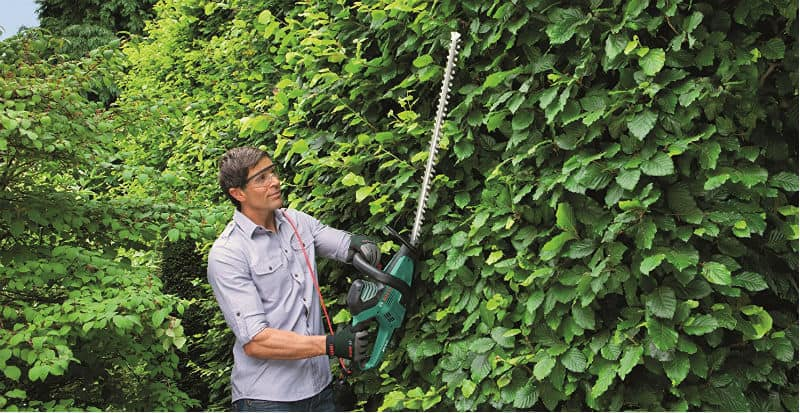 Best Hedge Trimmer - Top 8 hedge trimmer reviews