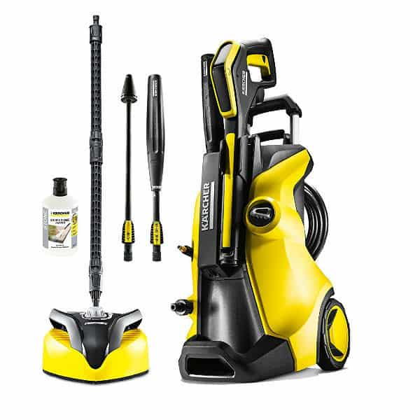 Karcher K5 Full Control Home Pressure Washer Review ...