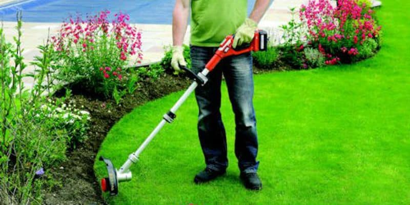 Best Strimmer Reviews - Our top 8 models