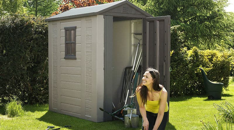 Best Garden Shed Reviews - Best wood, plastic and metal sheds