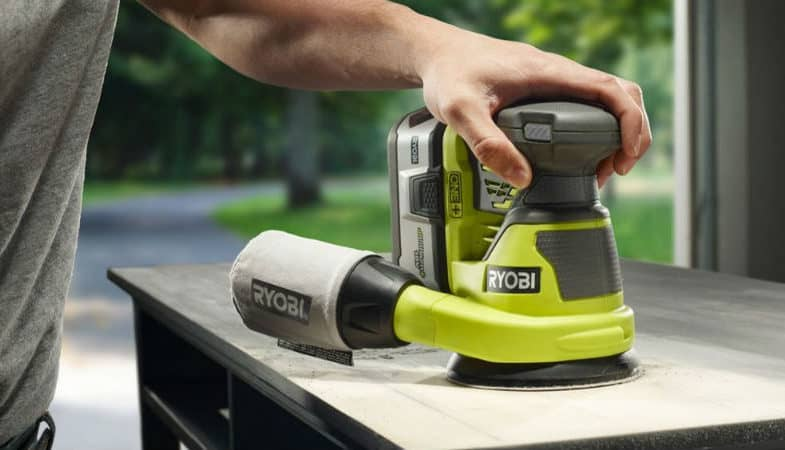 Best Orbital Sander – Top 6 Models Compared with Reviews