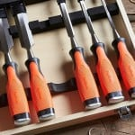 Best Wood chisel RevieBest Wood chisel Reviews - Top 5 sets from £20 to over £60