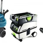 Best Dust Extractor Review - Top 6 models and buyers guide