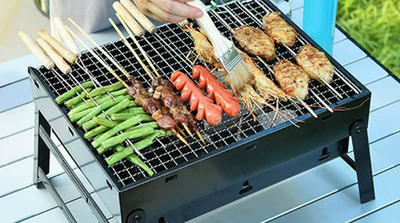 Best Portable BBQ Review - Top 6 small Barbecues and buyers guide