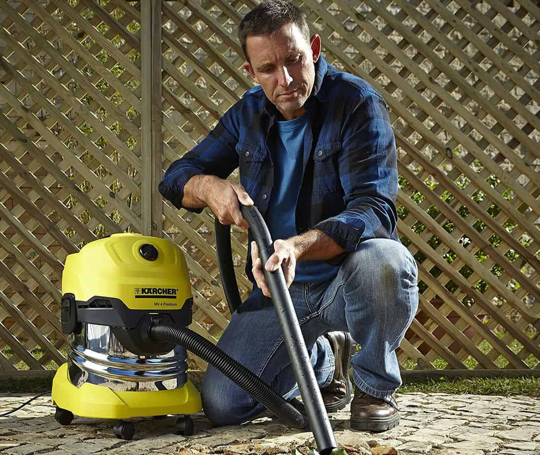 Best Wet and Dry Vacuum Review