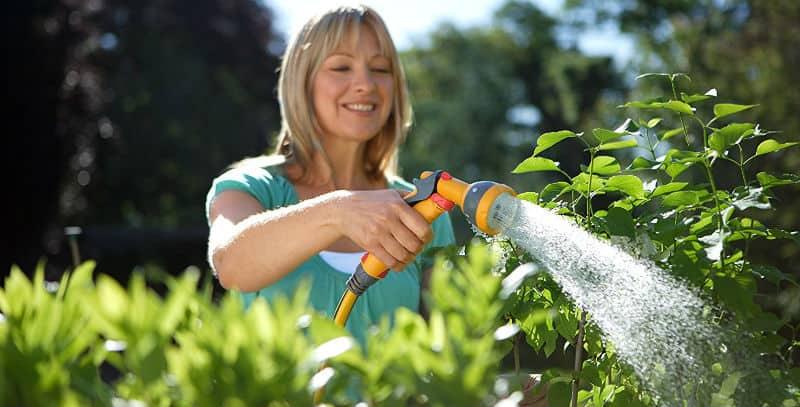 Best Garden Hose Spray Gun - Top 6 models