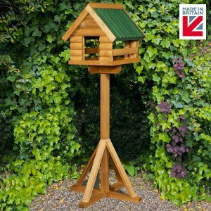 Fordwich Rare Bird Table Retreat Review