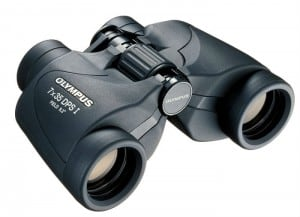 Olympus Binocular 7x35 DPS-1 Review