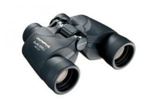 Olympus DPS-I 8 x 40 Binocular Review