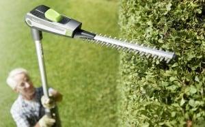 gtech hedge trimmer reviews