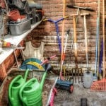 How to properly maintain your garden tools