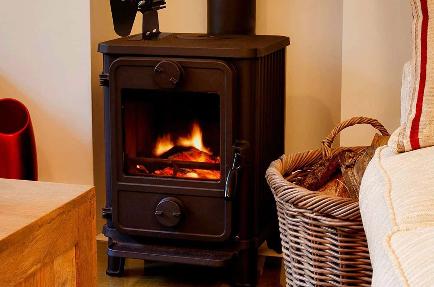 Log burner Installation Cost and Guide
