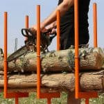 Best Log Saw Horse Reviews - Top 6 Models from the best brands