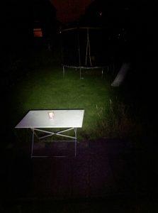 Olight S1R Barton LED Torch