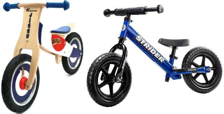 Best Balance Bike Reviews - Top 6 models for 2 to 5 year olds