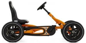 Best Kids Go cart - Metal and Wooden Carts Compared and Reviewed - Top 6 models - tried and tested