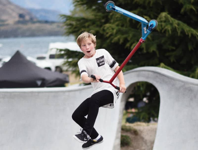 Best Stunt Scooter and Reviews - Top 5 stunt scooters worth considering