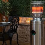 Best Patio Heater Reviews - buyers guide and reviews