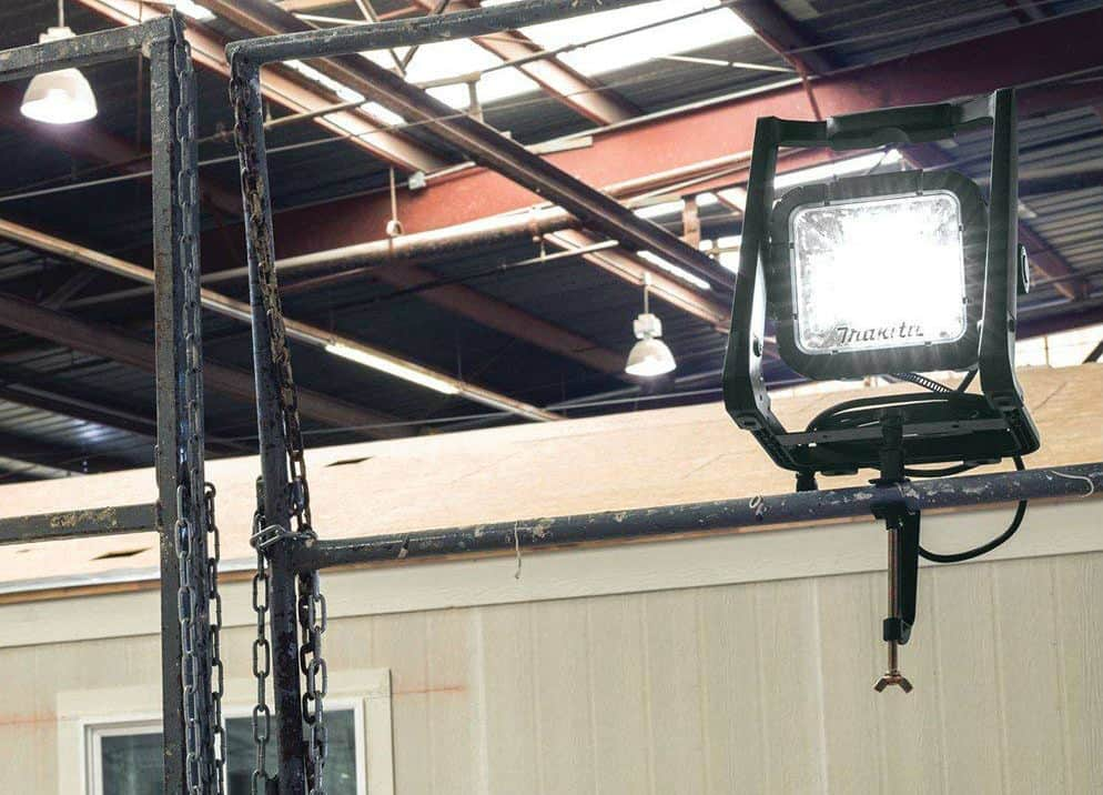 Best Work Light - Top 6 Models and Reviews