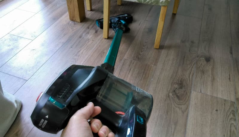 Best cordless stick vacuum - we test 5 top models over 4 weeks
