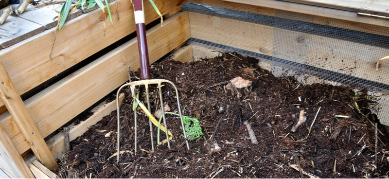 In this article, we look at how to make your own compost, from what you can compost to how you can increase the composting process. Learn how to make compost.