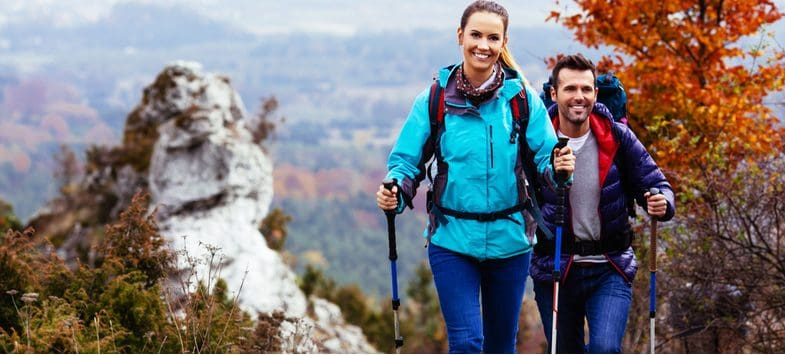 Top 8 best waterproof jackets for hiking – Brave the outdoors with these top picks