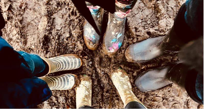 best wellies for festivals. If you're going to a festival this year, come rain or shine you need to make sure you pack some wellington boots. We compared the best wellies for festivals.