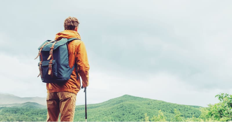 Best Men's Waterproof Jackets for Hiking. We compared 20 jackets to narrow down the best men's waterproof jackets for hiking which includes 8 top brands including North Face, Trespass and Berghaus.