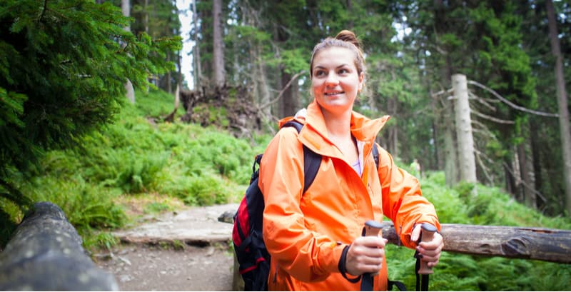 With the Uk getting over 100 days of rain if you're into being outdoors then choosing the best waterproof jackets for women is a must. See our top 6 picks now