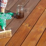 One way to keep your decking well maintained and looking new is by applying decking oil. In our step by step guide, we explain how to apply decking oil properly