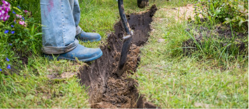 Garden drainage can be a problem so in this guide we look at how to improve garden drainage and 6 methods from installer drains, aerating lawns and more.