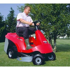 Honda HF1211H Ride On Lawnmower
