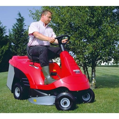Honda HF1211H Ride On Lawnmower