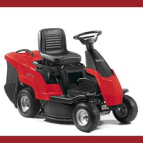 Mountfield 827M Compact Ride on Lawnmower2