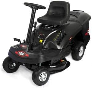 Racing 62PR Ride-On Lawn Mower