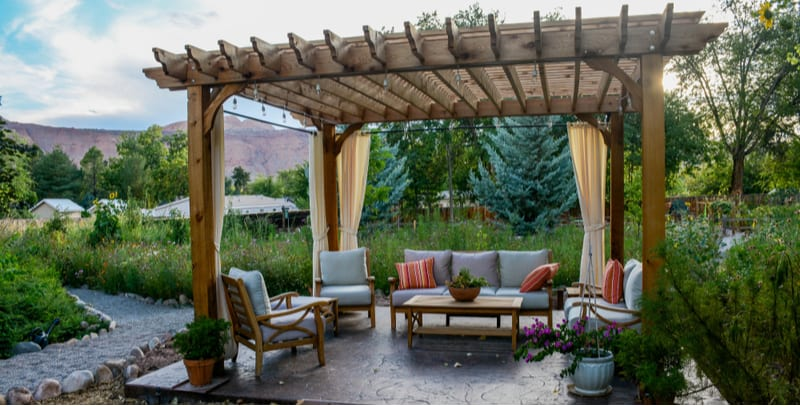 We recently went on a journey to find the best pergola kits where we compared wooden and steel framed modes. Compare our favourite models and read reviews.