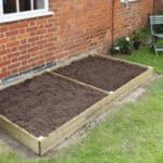 Bed raised beds
