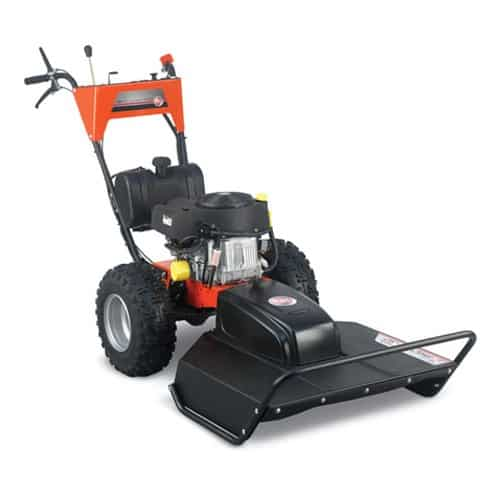 DR Pro XL 30-16.5 ES Self Propelled Field and Brush Mower