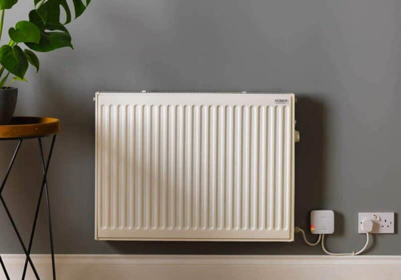 best wall mounted oil filled radiators