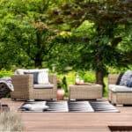 Best Rattan Garden Furniture Sets
