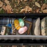 Best garden storage benches comparison and reviews