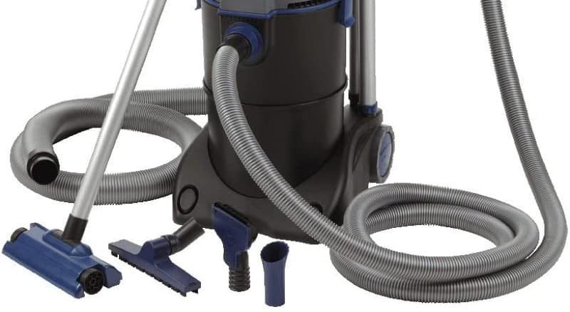 In this review, we compare the best pond vacuum cleaners to see how performance compares between different price ranges.