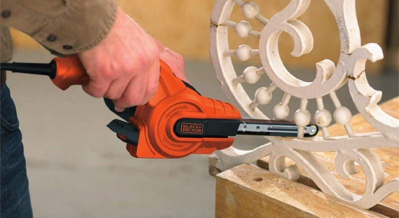 Power files come into their own when no other tool will do, they handy for getting into tight spaces or file small areas. in this guide, we compared 5 models.