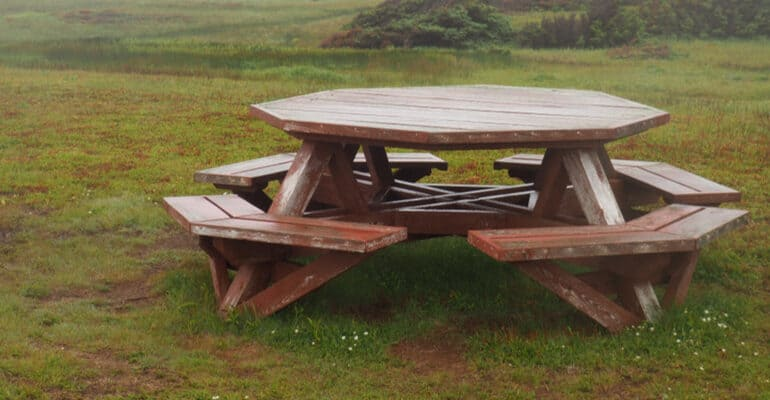 In this guide we looked at some of the best garden picnic benches and tables comparing timber quality, size as well as build quality