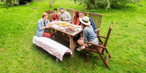 Best picnic table review