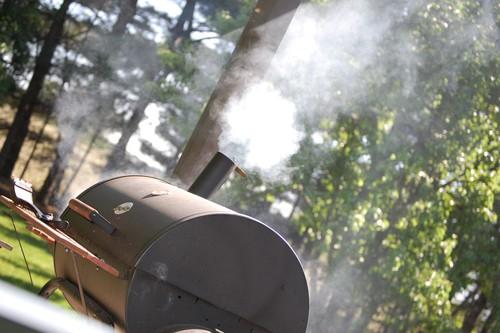 Smoker BBQ buyers guide