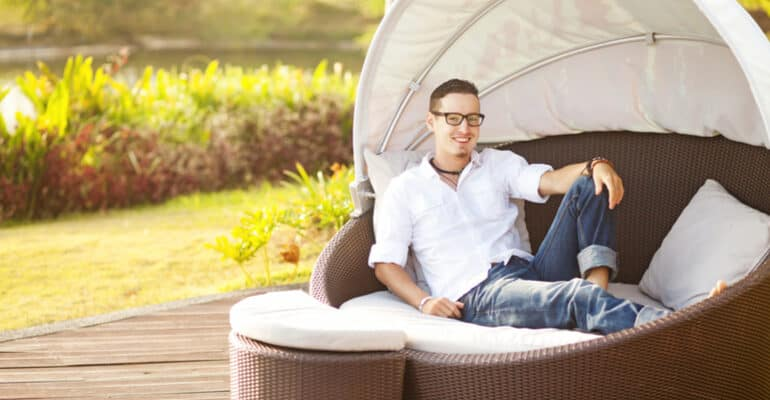 Best Garden Day Beds and Reviews with comparison and why we choose out top models