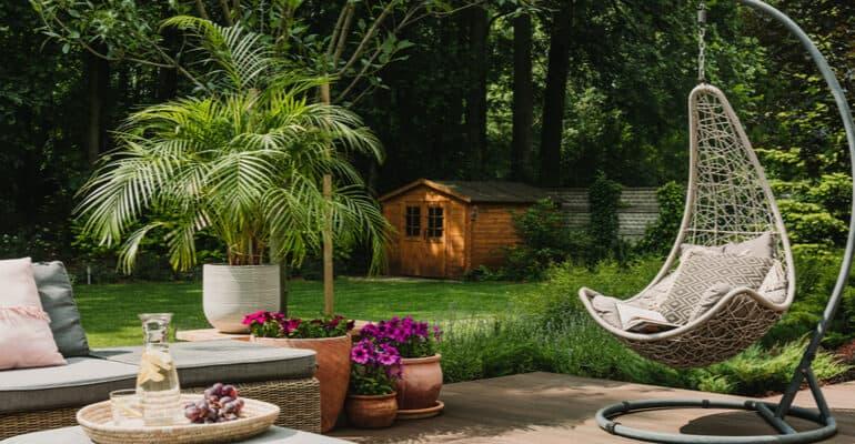 The best garden eg chairs compared