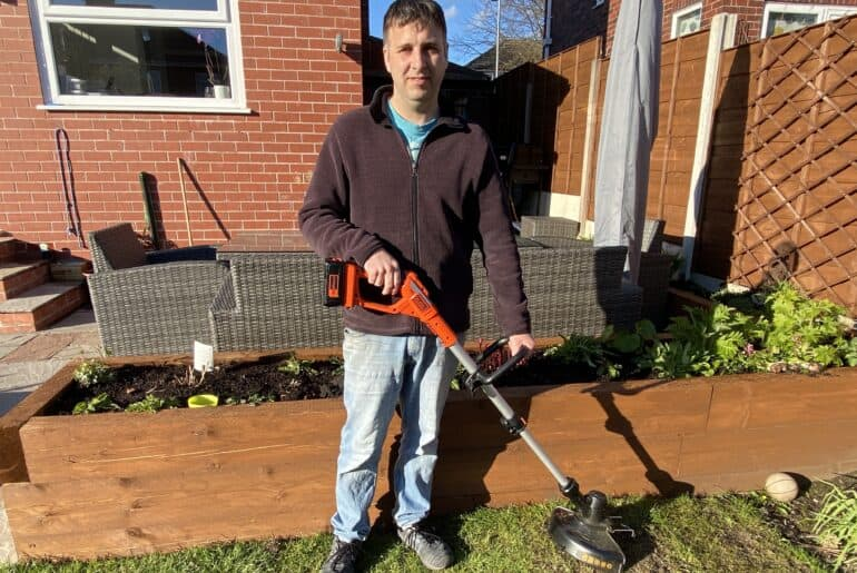 I have owned the Black + Decker 36V Cordless Strimmer for over 12 months. In this review I go over my experience, the features and if I would recommend it.