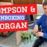 Thompson & Morgan Unboxing of Plug Plants